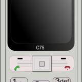 Handy Telefon