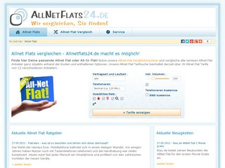 allnet-flat