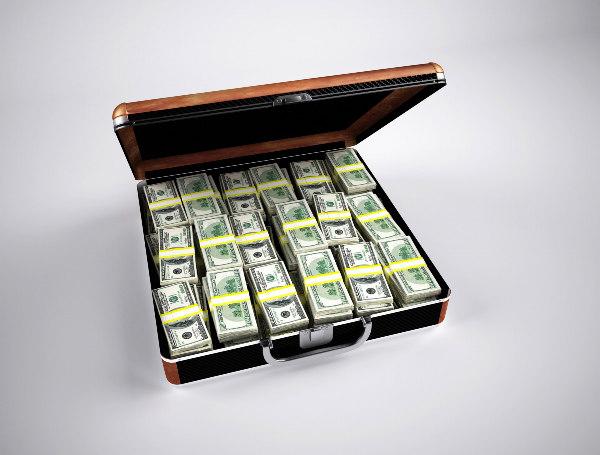 Geld sparen - durch Vergleiche