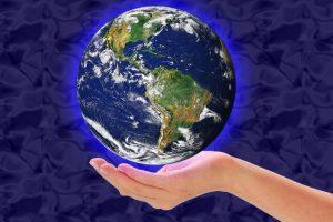 Umwelt schonen