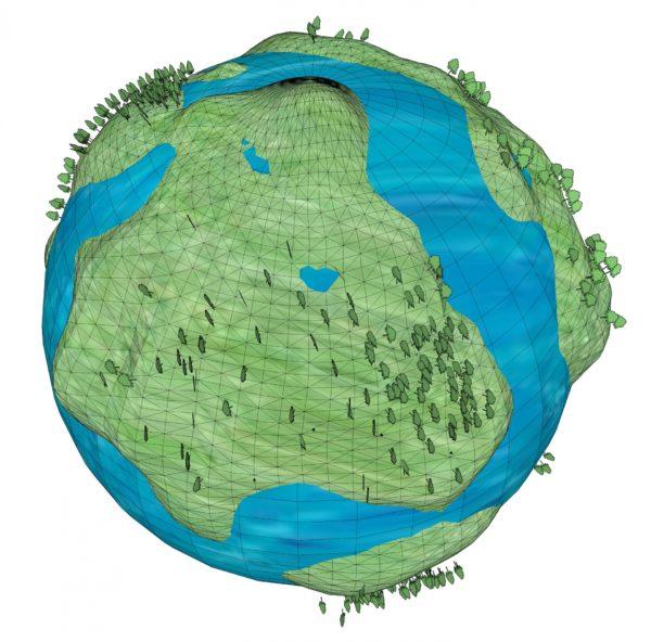 Umwelt schützen